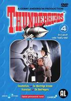 Thunderbirds 4 (DVD)