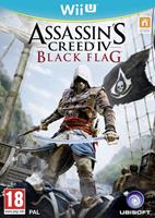 Ubisoft Assassin's Creed 4 Black Flag