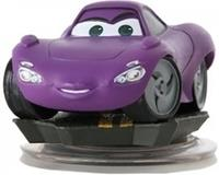 Disney Infinity Cars Holley Shiftwell