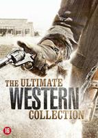Ultimate western collection (DVD)