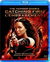 Lions Gate Home Entertainment The Hunger Games: Catching Fire