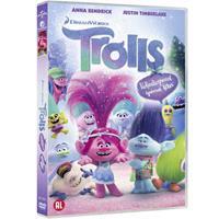 Trolls holiday special (DVD)