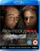Dutch Filmworks Righteous Kill
