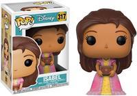 Funko Disney Pop Vinyl: Isabel