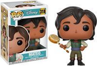 Funko Disney Pop Vinyl: Mateo