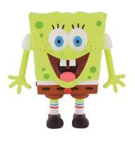 Comansi SpongeBob Square Pants Mini Figure SpongeBob smile 7 cm