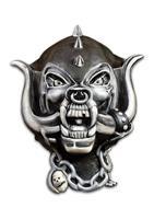 TOT Motörhead Latex Mask Warpig