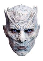 TOT Game of Thrones Latex Mask Night King