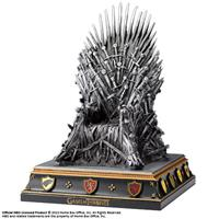 Noble Collection Game of Thrones Iron Throne Bookend 19 cm