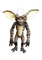 TOT Gremlins Puppet Prop Replica Evil Stripe 71 cm