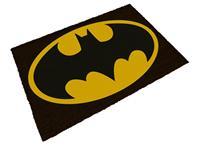 SD Toys DC Comics Doormat Batman Logo 43 x 72 cm