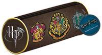 Pyramid International Harry Potter Pencil Case Crests