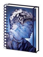 Pyramid International Harry Potter Notebook A5 Magic Portrait