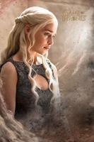 Pyramid International Game of Thrones Poster Pack Daenarys 61 x 91 cm (5)