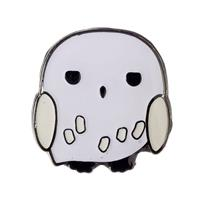 Carat Shop, The Harry Potter Cutie Collection Pin Badge Hedwig