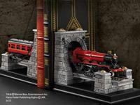 Noble Collection Harry Potter Bookends Hogwarts Express 19 cm