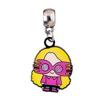 Carat Shop, The Harry Potter Cutie Collection Charm Luna Lovegood (silver plated)