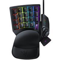 Razer Chroma Gaming Keypad - Razer Tartarus V2 Gaming Keyboard