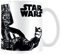 STAR WARS (THE POWER OF COFFEE)