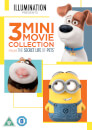 Universal Pictures Pets Mini Movies (2017)