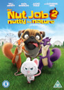 Warner Bros The Nut Job 2: Nutty By Nature (Digital Download)
