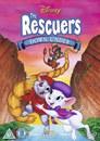 Walt Disney The Rescuers Down Under