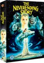 Warner Bros The Neverending Story
