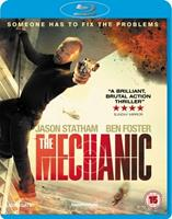 Momentum Pictures The Mechanic