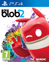 THQ De Blob 2