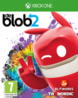 THQ de Blob 2 Xbox One