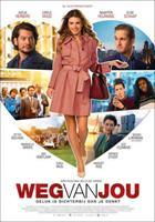 Weg van jou (DVD)