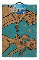 Pyramid International Frozen Doormat Frozen Fever 40 x 57 cm