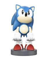 Exquisite Gaming Sonic The Hedgehog Cable Guy Sonic 20 cm
