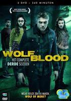 Wolfblood - Seizoen 3 (DVD)