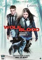 Wolfblood - Seizoen 1-3 (DVD)