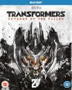 Paramount Home Entertainment Transformers 2: Revenge Of The Fallen