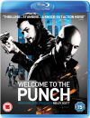 Entertainment One Welcome to the Punch