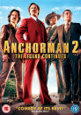 Paramount Home Entertainment Anchorman 2: The Legend Continues
