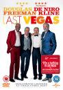 Universal Pictures Last Vegas (Bevat UltraViolet Copy)