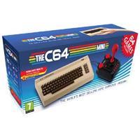 THE C64 Mini (Commodore 64)