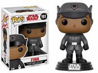 Funko Pop! Star Wars: Finn (8NF2SK2J)