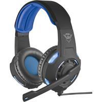 trust GXT350 Radius 7.1 Surround Headset