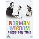 Norman Wisdom - Press for Time DVD