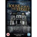 Xseed Games The House Across The Street DVD