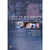 Cold blood (DVD)