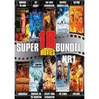 10 movies super bundel 1 (DVD)