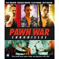 Pawn War Chronicles