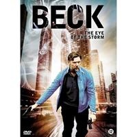 Beck - The eye of the storm (DVD)