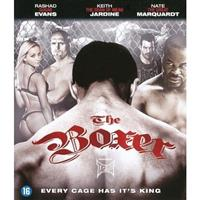 The Boxer (2010)