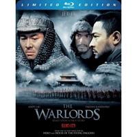 The Warlords LTD